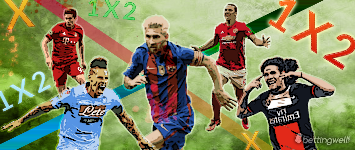 How to predict the score in football betting?