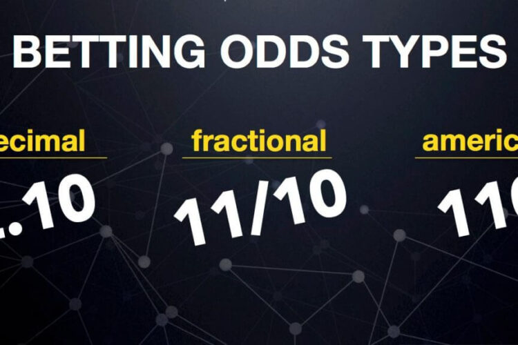 How to Convert Betting Odds