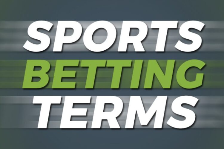 Betting Terms