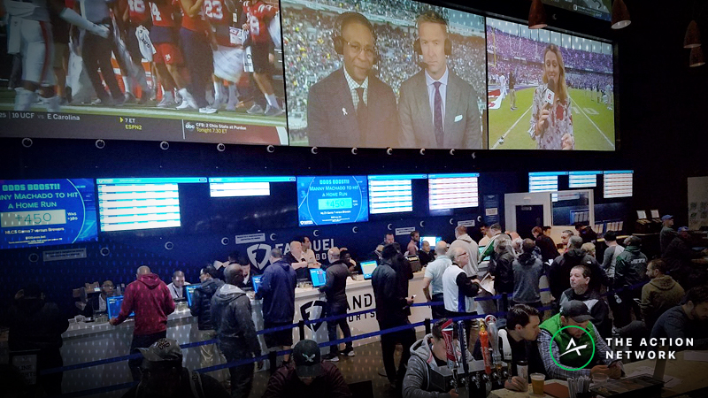 Sports Betting Terms & Glossary